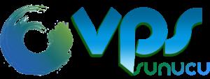 VPS Sunucu ve Hosting Logo